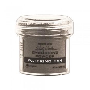 Watering Can,embossingpowder,scrapbooking,cardidea,papercraft,bookbinding,planner,diary,snailmail,