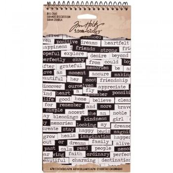 Big Chat,word,sticker,alphabet,scrapbooking,cardmaking,planner,diary,snailmail