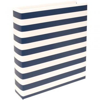 Navy Stripe,projectlife,album,photo,scrapbook,planner,cardidea,cardmaking,scrapbooking,diy