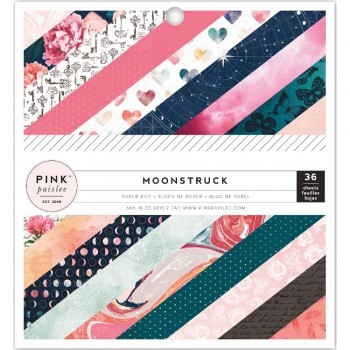 paper,Moonstruck,scrapbook,cardmaking,diy,planner,diary