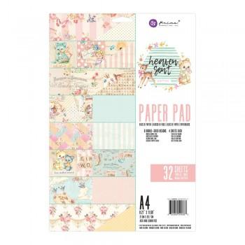 Heaven Sent 2,paper,baby,scrapbooking,cardmaking,album