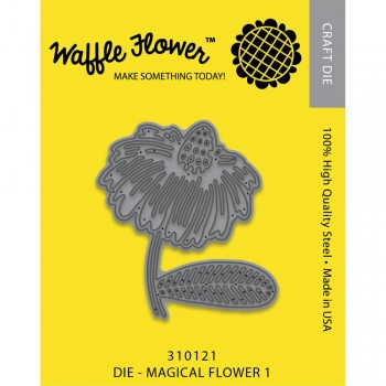 Magical Flower 1