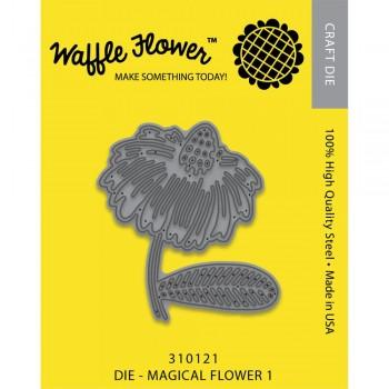 Magical Flower 1