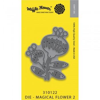 Magical Flower 2 Die