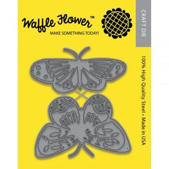 Pretty Butterflies Die