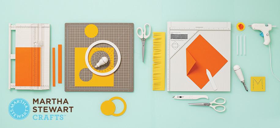 Martha Stewart Craft Premium-Quality DIY Craft Tool