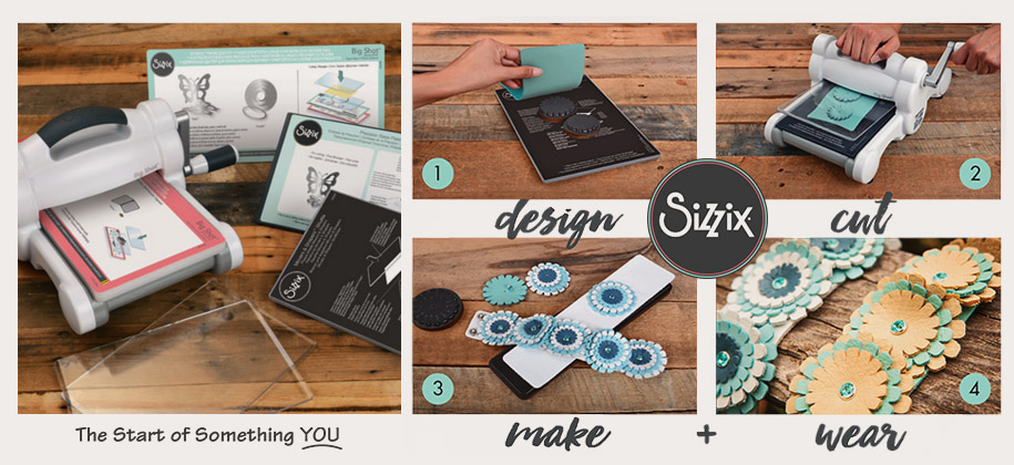 Sizzix Die Cutting and Emboss Machine